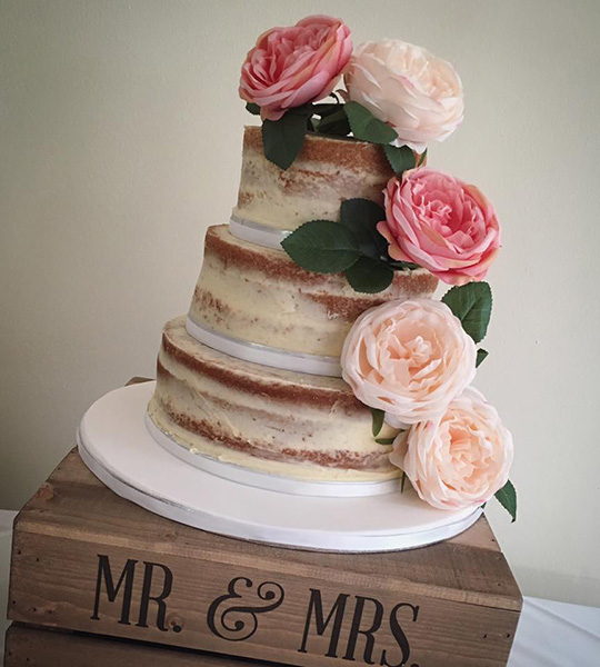 Wedding Cakes Cupcakes Manchester Candy S Cupcakes