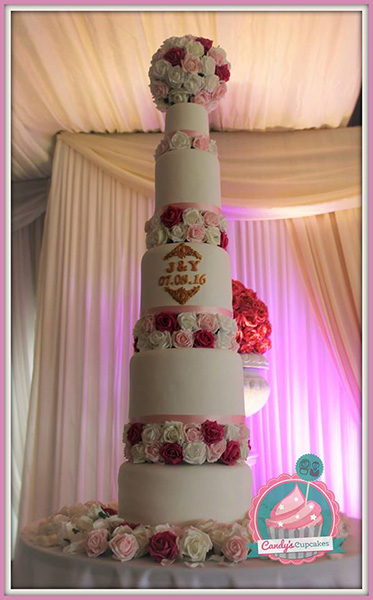 wedding cake stand hire manchester wedding cakes amp cupcakes manchester s cupcakes 25625